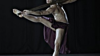 FIRST PALESTINIAN MALE BALLET DANCER BATTLES PREJUDICES