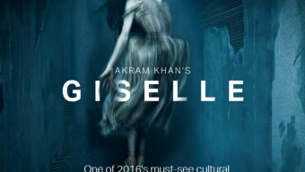 GISELLE DE AKRAM KHAN PARA O ENGLISH NATIONAL BALLET