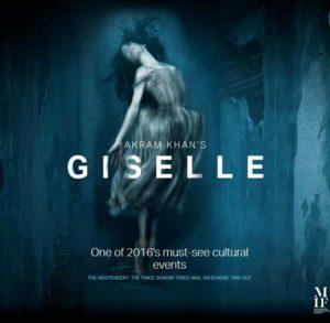 Giselle ENB